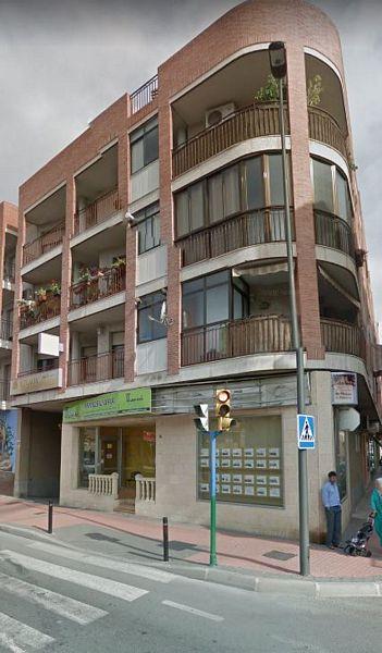 Piso en venta en Santomera, Murcia, Calle Carralon, 93.600 €, 3 habitaciones, 1 baño, 119,85 m2