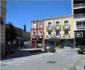 Piso en venta en Guadalajara, Guadalajara, Calle Alfonso Lopez de Haro, 106.000 €, 68 m2