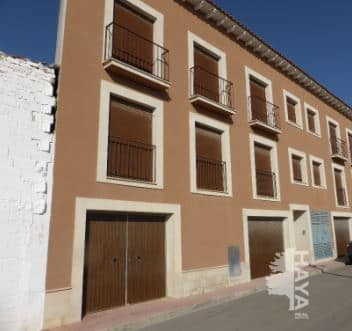 Parking en venta en Corral de Almaguer, Toledo, Calle Sevilla, 10.400 €, 34 m2