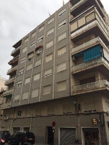 Local en venta en San Antón, Orihuela, Alicante, Calle Ruiz Capdepon, 47.124 €, 77 m2