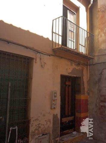 Casa en venta en Casa en Burriana, Castellón, 49.000 €, 73 m2
