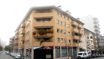 Piso en venta en Tremp, Lleida, Avenida España, 94.501 €, 3 habitaciones, 2 baños, 86 m2