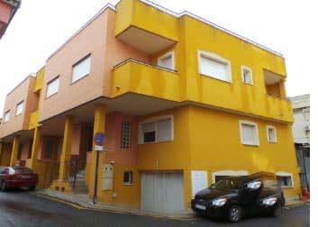 Casa en venta en Orihuela, Alicante, Calle Virgen del Rosario, 98.000 €, 1 baño, 159 m2