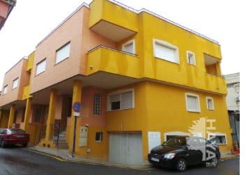 Casa en venta en Orihuela, Alicante, Calle Virgen del Rosario, 110.000 €, 1 baño, 159 m2