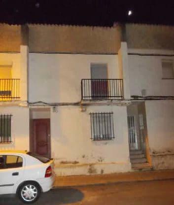 Casa en venta en Cáceres, Cáceres, Calle Cristu Benditu, 49.429 €, 1 baño, 72 m2