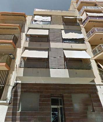 Piso en venta en Santa Pola, Alicante, Calle Mar, 123.000 €, 2 habitaciones, 1 baño, 79 m2