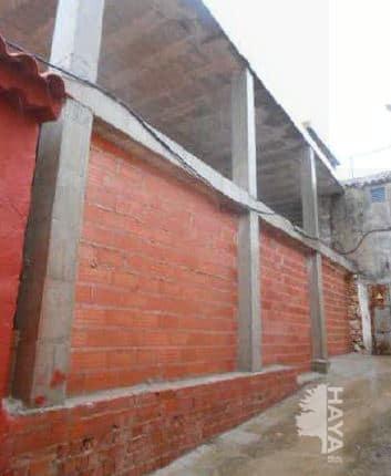 Piso en venta en Robledo, Villarrobledo, Albacete, Calle Caracol, 22.322 €, 1 habitación, 1 baño, 116 m2