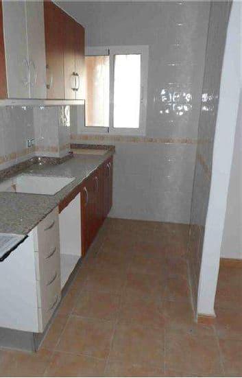 Piso en venta en Virgen del Camino, Orihuela, Alicante, Calle los Campirulos, 14.790 €, 2 habitaciones, 1 baño, 62 m2