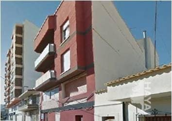 Piso en venta en El Campello, Alicante, Calle Fray Juan Tensa, 81.000 €, 3 habitaciones, 1 baño, 106 m2