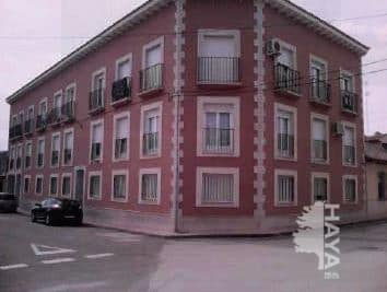 Parking en venta en Corral de Almaguer, Toledo, Calle Norte, 4.600 €, 21 m2