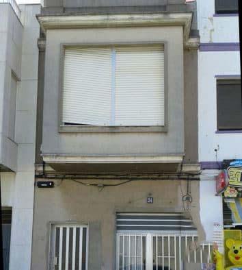Casa en venta en El Respirall, Alzira, Valencia, Calle Virgen de la Murta, 113.000 €, 4 habitaciones, 2 baños, 179 m2