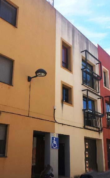 Piso en venta en Vinyols I Els Arcs, Tarragona, Calle Centre, 42.965 €, 2 habitaciones, 1 baño, 68 m2