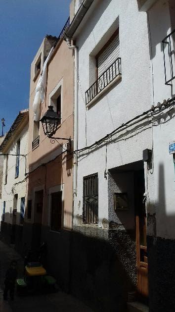 Casa en venta en El Niño, Mula, Murcia, Calle Carmen, 36.300 €, 1 baño, 999 m2