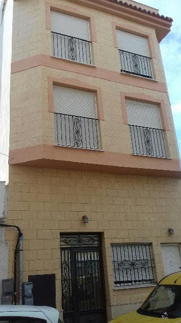 Piso en venta en Piso en San Javier, Murcia, 37.900 €, 1 habitación, 1 baño, 45 m2