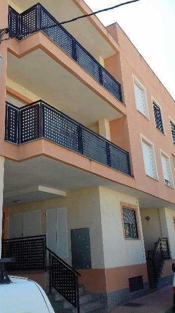 Piso en venta en San Javier, Murcia, Calle Madrid, 76.500 €, 2 habitaciones, 1 baño, 97 m2