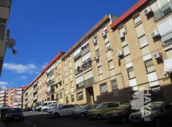 Piso en venta en Huelva, Huelva, Calle Virgen Chiquita, 68.000 €, 3 habitaciones, 1 baño, 81 m2