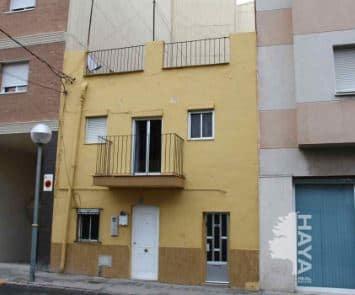 Casa en venta en Tarragona, Tarragona, Calle Vint-i-un, 45.300 €, 2 habitaciones, 1 baño, 64 m2