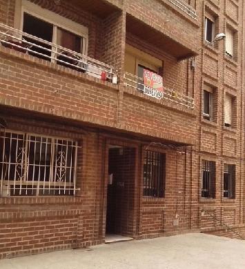 Piso en venta en Rabaloche, Orihuela, Alicante, Calle Convento, 27.300 €, 3 habitaciones, 1 baño, 81 m2