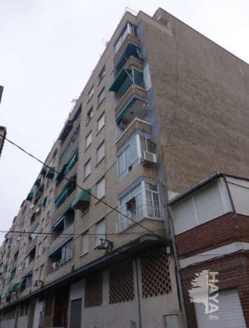 Piso en venta en Molina de Segura, Murcia, Calle Tirso de Molina, 41.398 €, 3 habitaciones, 1 baño, 88 m2