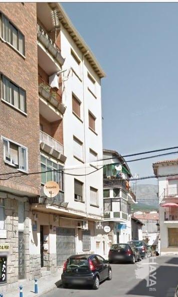 Piso en venta en Arenas de San Pedro, Ávila, Plaza Pontevedra, 55.777 €, 3 habitaciones, 1 baño, 81 m2