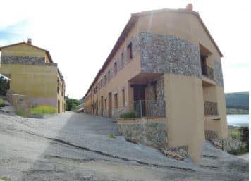 Piso en venta en Sotalbo, Ávila, Calle Cruz, 124.000 €, 3 habitaciones, 1 baño, 153 m2