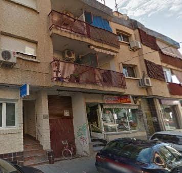 Piso en venta en Santiago de la Ribera, San Javier, Murcia, Calle C. Jiménez de Gregorio, 115.100 €, 3 habitaciones, 1 baño, 113 m2