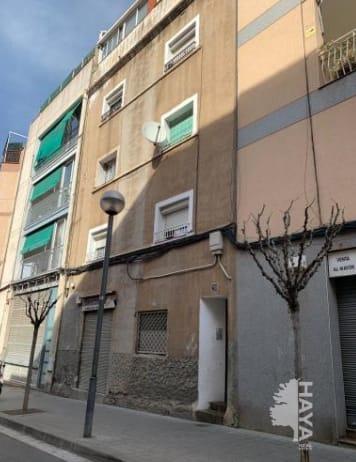 Piso en venta en Badalona, Barcelona, Calle Pablo Iglesias, 93.750 €, 2 habitaciones, 1 baño, 63 m2