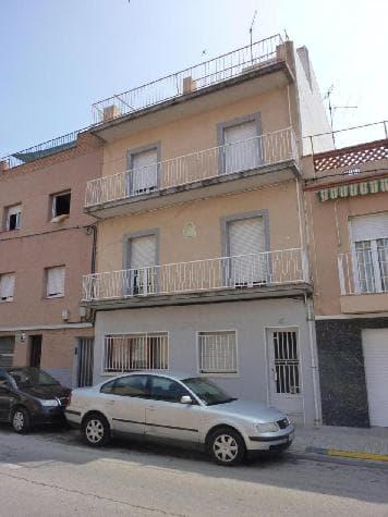 Piso en venta en Igualada, Barcelona, Avenida Nostra Senyora de la Pietat, 61.696 €, 3 habitaciones, 1 baño, 81 m2