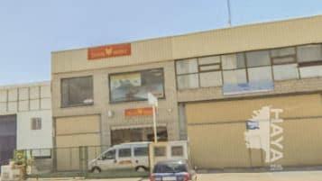 Industrial en venta en Castellón de la Plana/castelló de la Plana, Castellón, Avenida Europa, 122.000 €, 276 m2