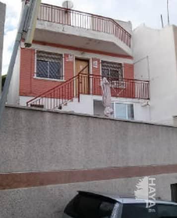 Casa en venta en Nou Barris, Barcelona, Barcelona, Calle Llobera, 165.000 €, 3 habitaciones, 1 baño, 120 m2