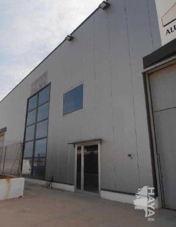 Industrial en venta en Almazora/almassora, Castellón, Camino Hostalassos, 204.000 €, 999 m2