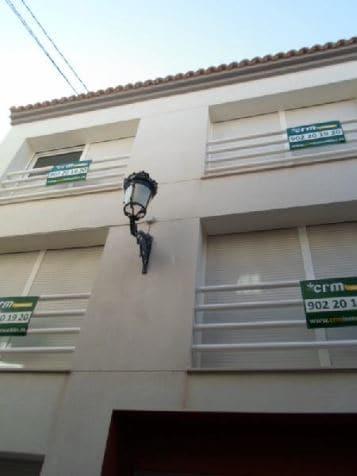 Piso en venta en Relleu, Alicante, Calle de la Virgen, 71.000 €, 3 habitaciones, 2 baños, 93 m2