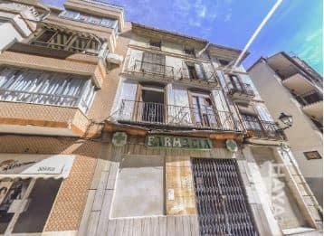 Piso en venta en Alzira, Valencia, Calle Constitución, 331.400 €, 1 baño, 251 m2