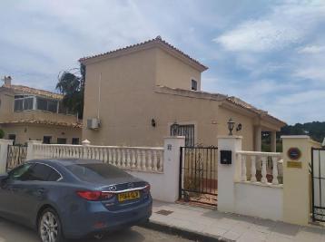 Piso en venta en Pilar de la Horadada, Alicante, Calle Esparto - Urb. Pinar de Campoverde, 179.000 €, 118 m2