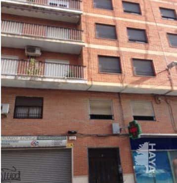 Piso en venta en Elche/elx, Alicante, Calle Antonio Mora Ferrandez, 105.000 €, 3 habitaciones, 2 baños, 116 m2