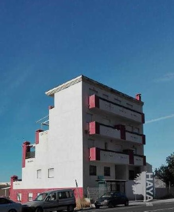 Piso en venta en Sorvilán, Granada, Calle Constitución, 75.400 €, 3 habitaciones, 2 baños, 81 m2