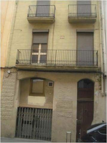 Piso en venta en Manresa, Barcelona, Calle Cos, 80.900 €, 4 habitaciones, 1 baño, 91 m2