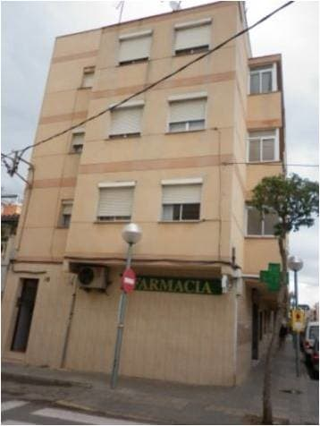 Piso en venta en Bonavista, Tarragona, Tarragona, Calle Quatre, 32.200 €, 3 habitaciones, 1 baño, 56 m2