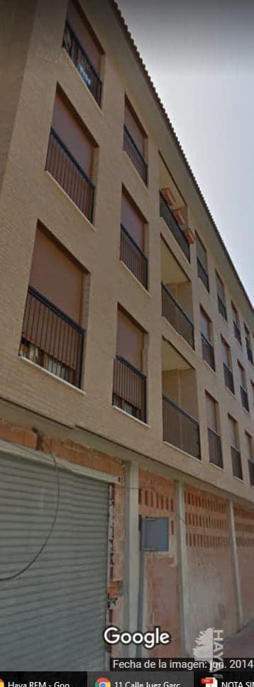 Piso en venta en Archena, Murcia, Calle Juez Garcia Vizcaino, 78.107 €, 3 habitaciones, 6 baños, 114 m2