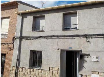 Casa en venta en Alicante/alacant, Alicante, Calle Serrella, 102.000 €, 1 baño, 286 m2