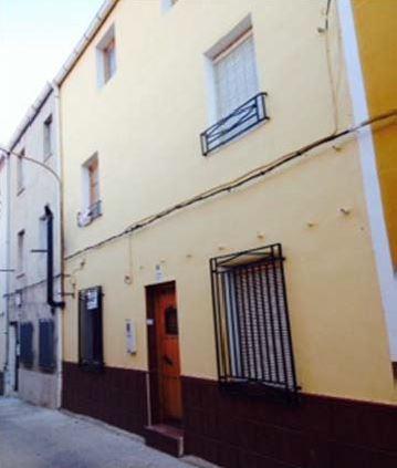 Casa en venta en Elche de la Sierra, Albacete, Calle Estrella, 49.300 €, 3 habitaciones, 1 baño, 43 m2