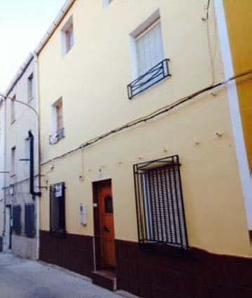 Casa en venta en Elche de la Sierra, Albacete, Calle Estrella, 54.800 €, 3 habitaciones, 1 baño, 43 m2