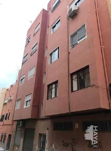 Piso en venta en Almería, Almería, Calle Zafiro, 46.500 €, 2 habitaciones, 1 baño, 63 m2