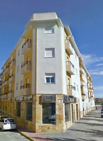 Piso en venta en Cuevas del Almanzora, Almería, Avenida Barcelona, 94.500 €, 3 habitaciones, 2 baños, 110 m2