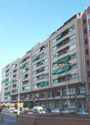 Piso en venta en Elda, Alicante, Avenida Chapi, 111.000 €, 4 habitaciones, 2 baños, 109 m2