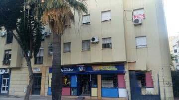 Parking en venta en Sanlúcar de Barrameda, Cádiz, Avenida Quinto Centenario, 6.930 €, 13 m2