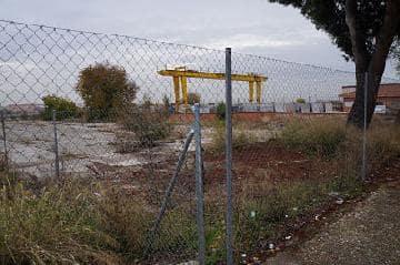 Suelo en venta en Leganés, Madrid, Calle Viento, 641.000 €, 1832 m2