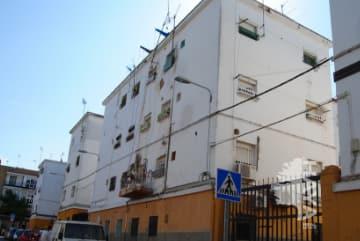 Piso en venta en Sevilla, Sevilla, Calle Candelon, 34.800 €, 2 habitaciones, 1 baño, 58 m2