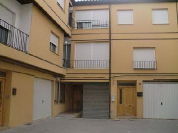 Piso en venta en Colinas de San Antonio, Requena, Valencia, Calle la Tahullas, 81.659 €, 3 habitaciones, 2 baños, 85 m2