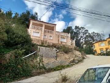 Casa en venta en Calpe/calp, Alicante, Calle Maryvilla, 254.000 €, 3 habitaciones, 2 baños, 206 m2